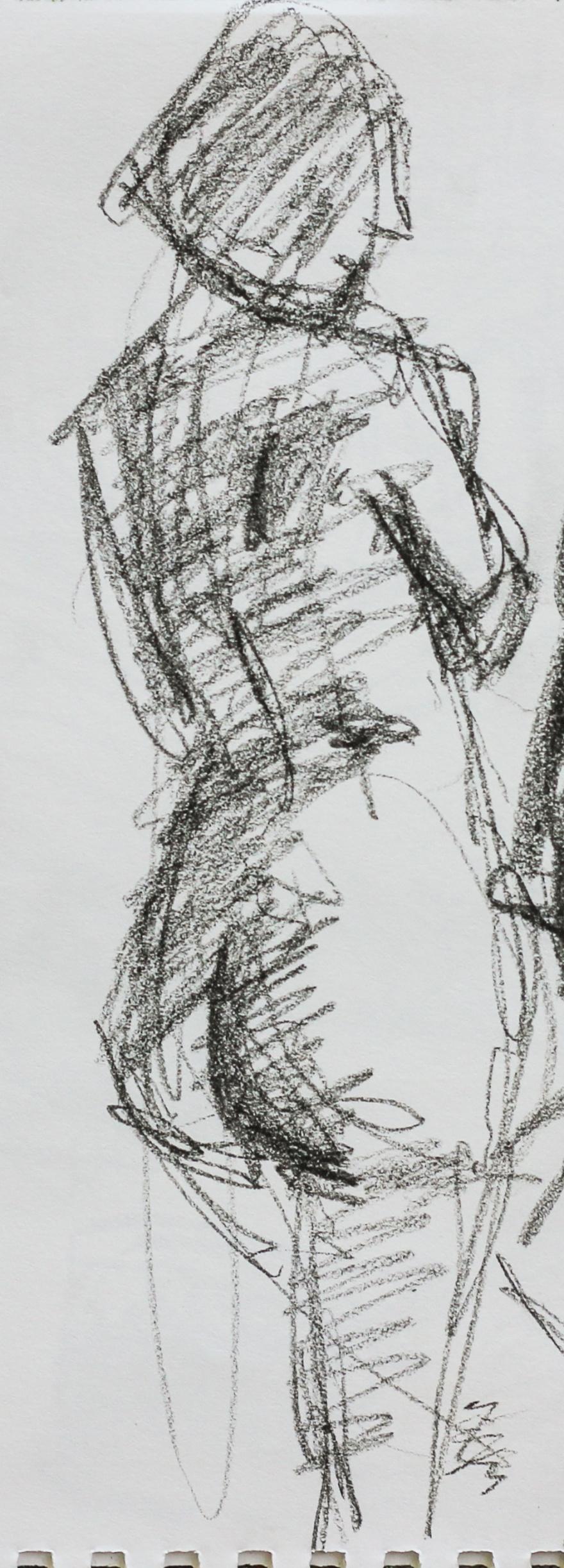 2 minute sketch